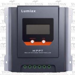 Regulator ładowania MPPT 20A, 2x USB, MT2075 do paneli fotowoltaicznych