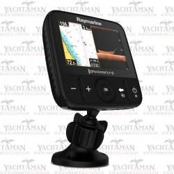 """Echosonda Dragonfly 5PRO 5"""" z ploterem map, Wi-Fi, GPS, DownVision Raymarine"""