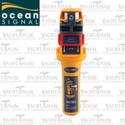 Lokalizator osobisty AIS Ocean Signal MOB1 transponder AIS, system człowiek za burtą