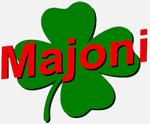 Majoni - Odbijacze, odboje, odbojnice, boje.