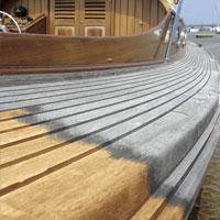 Odszarzacz do drewna Owatrol Deck Cleaner