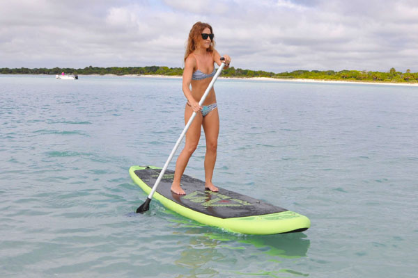 Deska SUP Breeze Aqua Marina 300cm