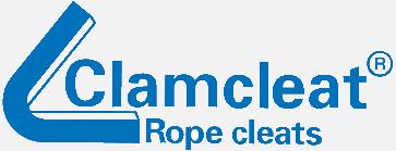 Knagi firmy Clamcleat
